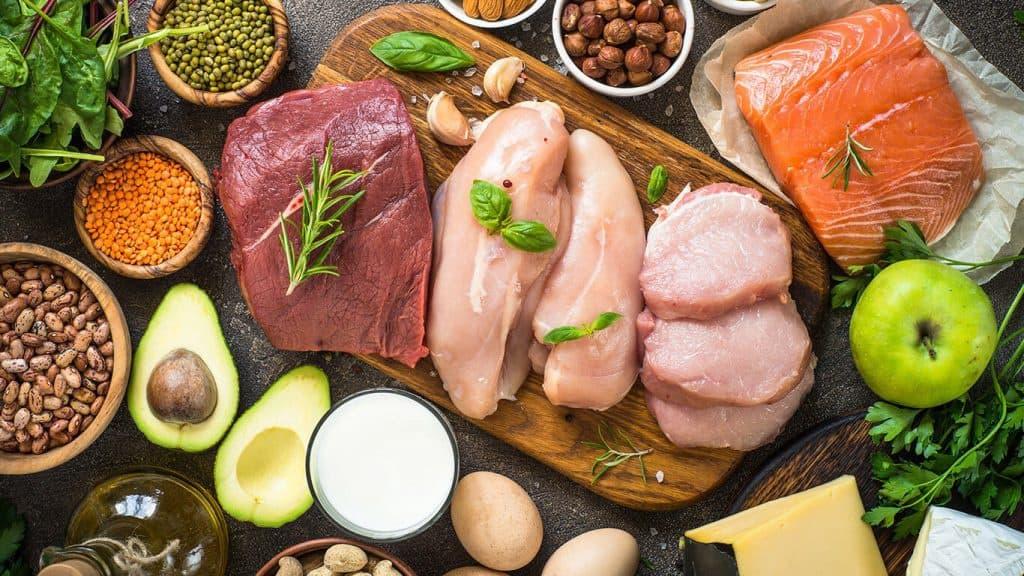 Keto Meal Plan: Essential Part of Keto Diet
