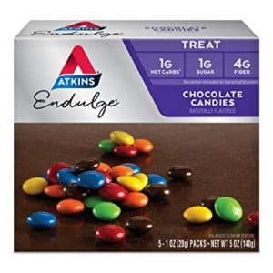 Atkins Keto Candy