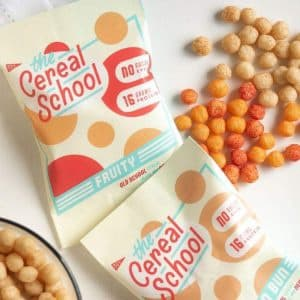 Cereal School