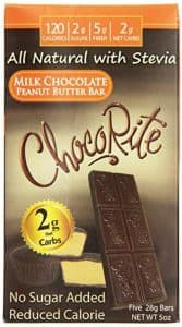 ChocoRite Keto Chocolate
