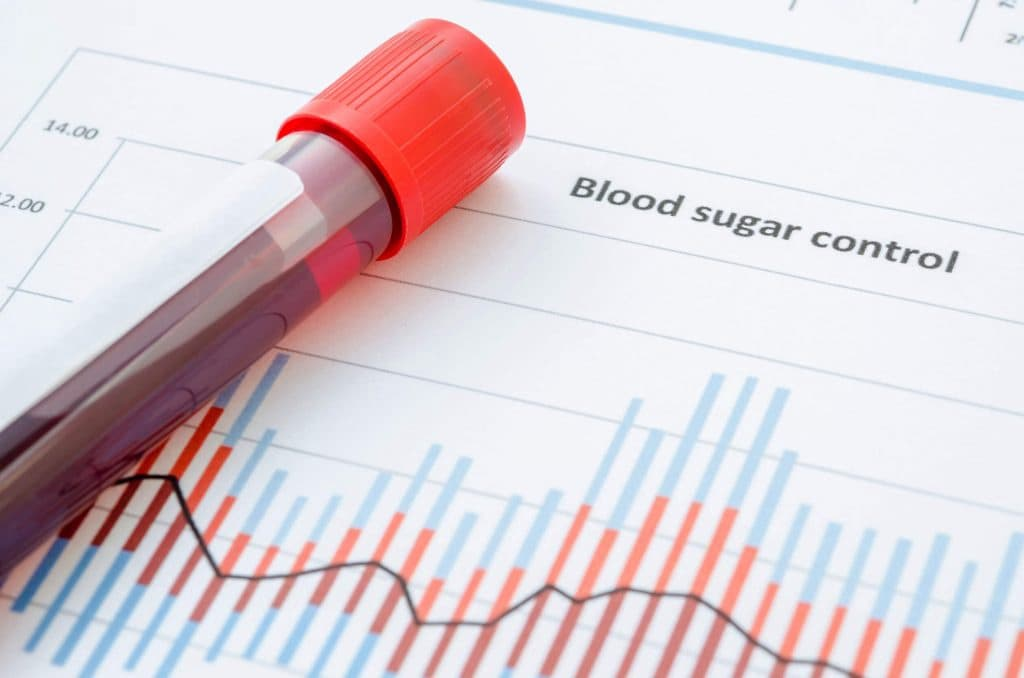 MCT Improves Blood Sugar