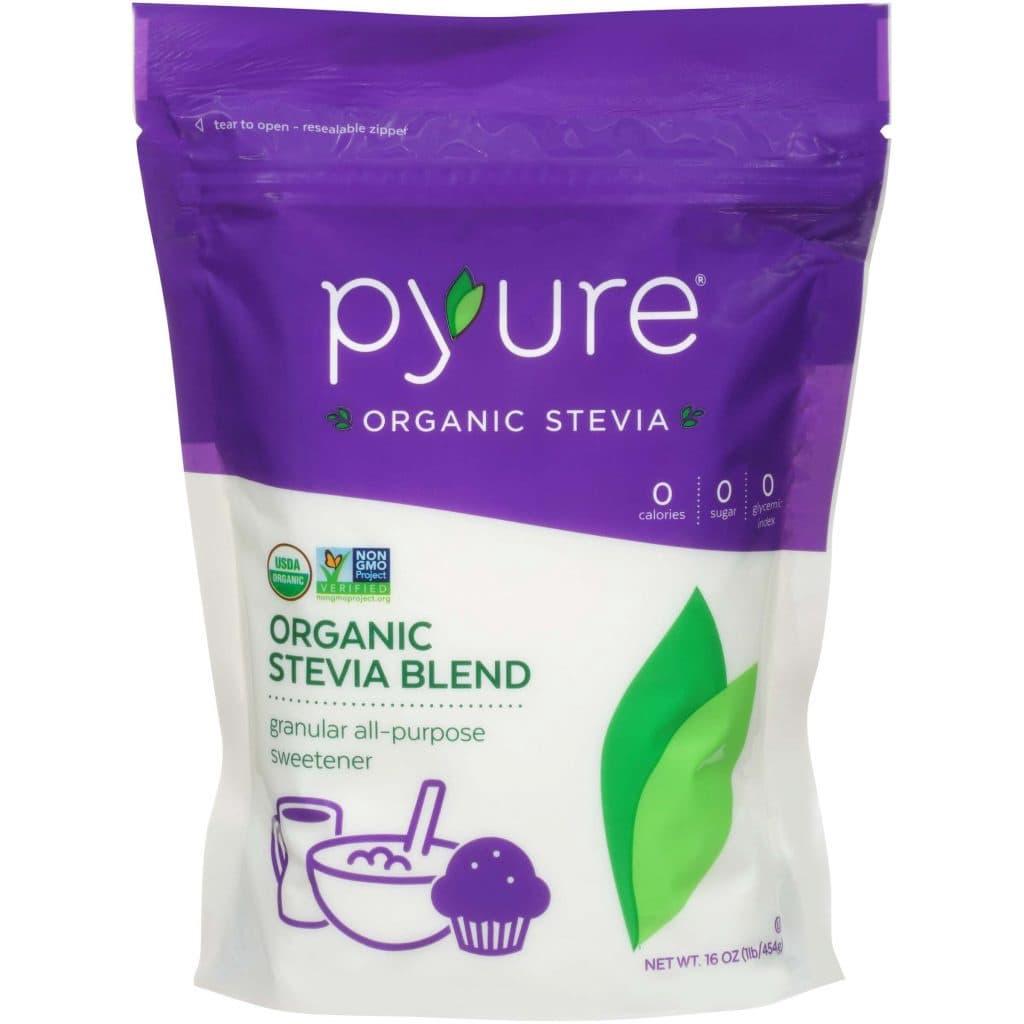 Pyure Sweetener