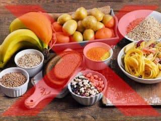 Keto Diet - No Carbohydrtates