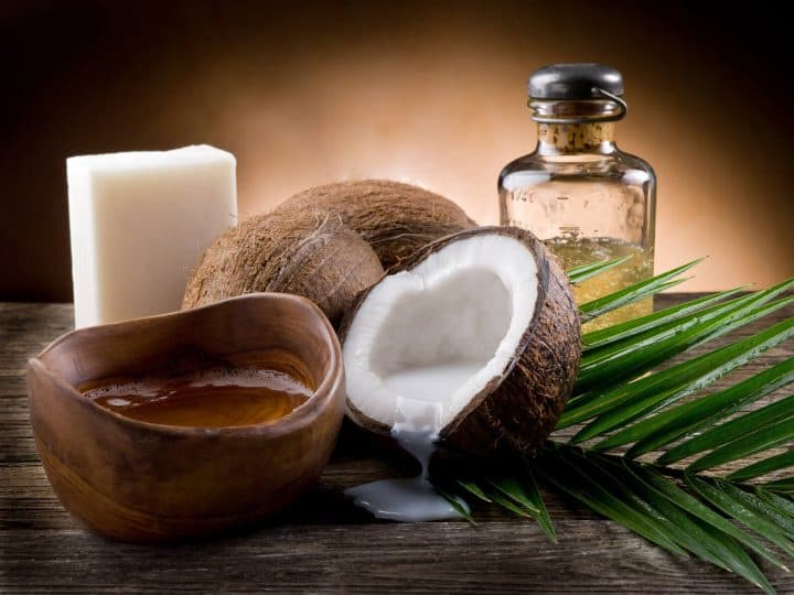 Coconut Oil: The Source of MCT