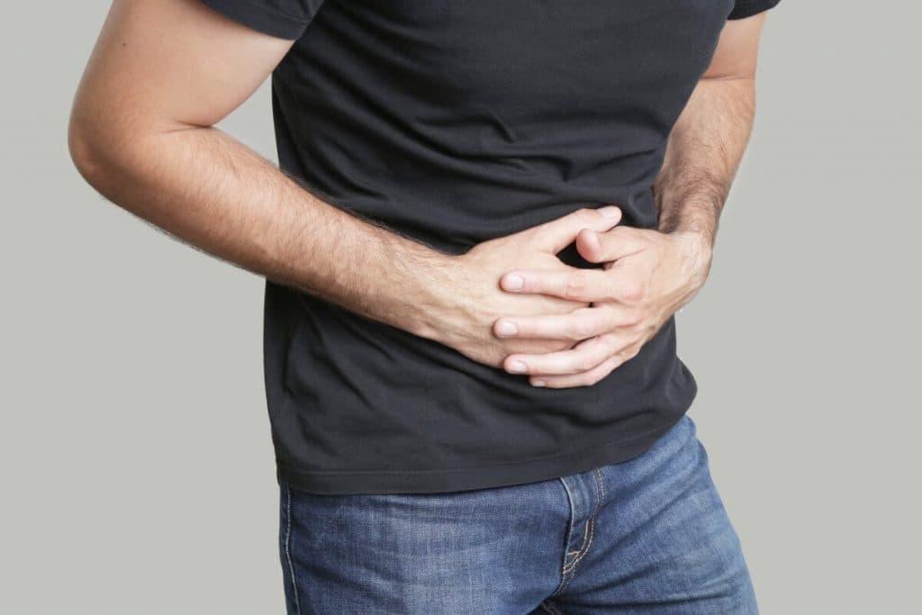 Stomach Discomfort