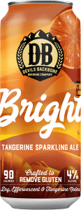 Bright Low Carb Beer
