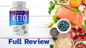 Keto Advanced Weight Loss Pills Review