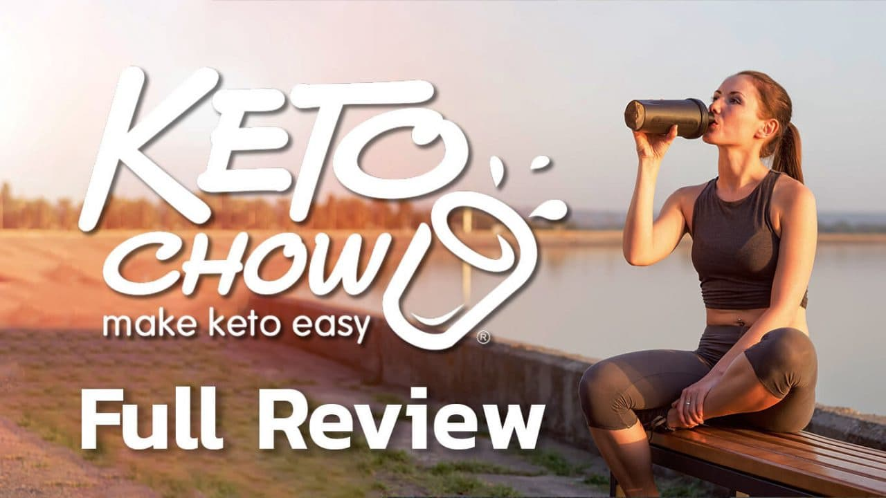 Keto Chow Review