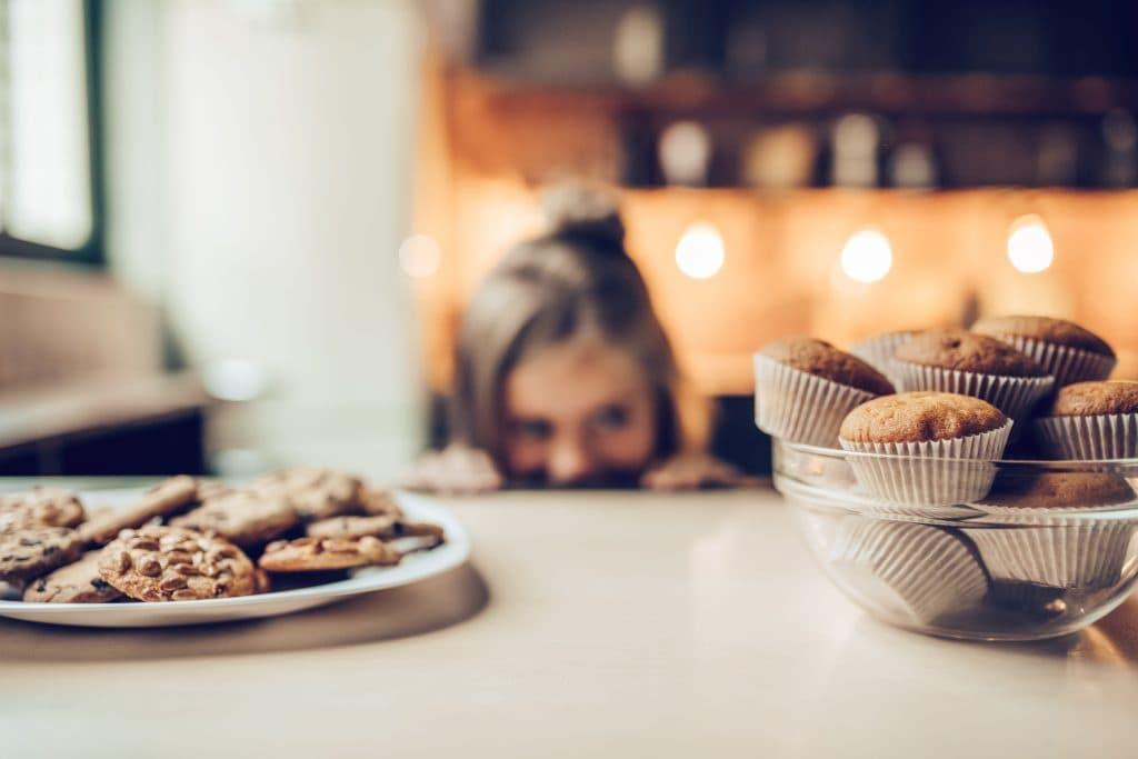 Sugar Cravings on Keto