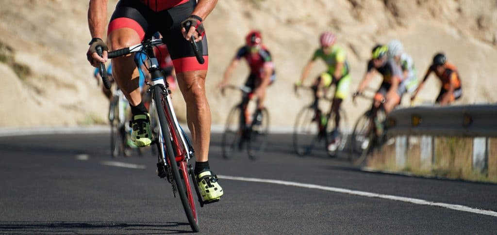 Improved Athletic Endurance